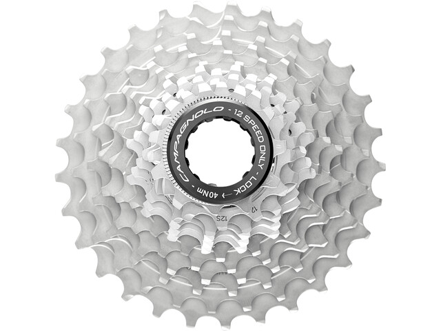 CAMPAGNOLO Super Record Cassette 12-speed 11-29 Teeth